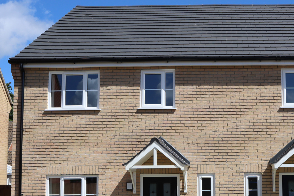 Planum finished in Anthracite Grey