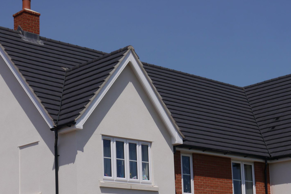 HP20 finished in Slate Grey