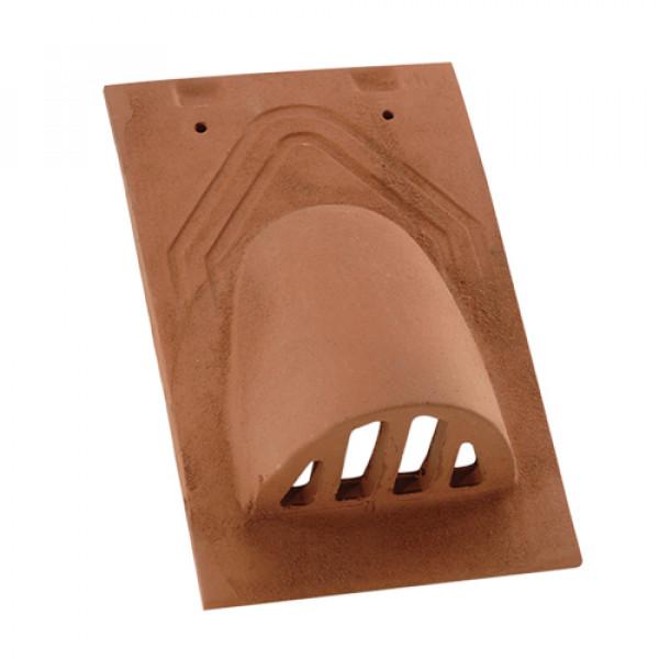 Clay Ventilation Tile