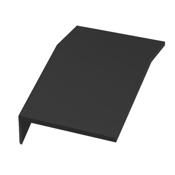 External Mansard Tile - Left Hand Cloaked Verge