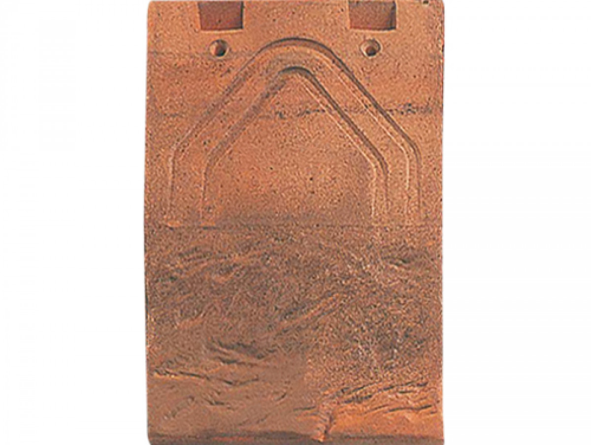 Chartwell 17x27 Clay Plain Tile