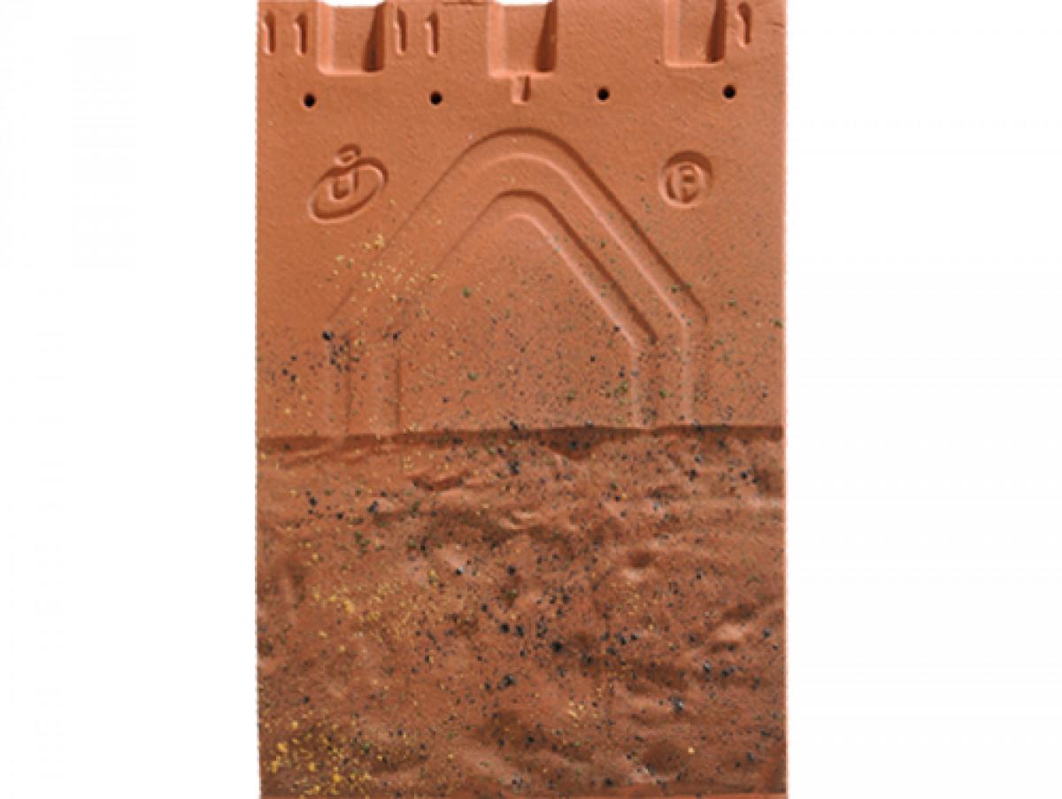Huguenot 20x30 Clay Plain Tile
