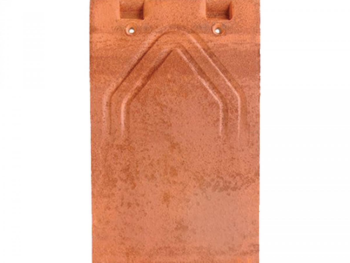 Phalempin 17x27 Clay Plain Tile