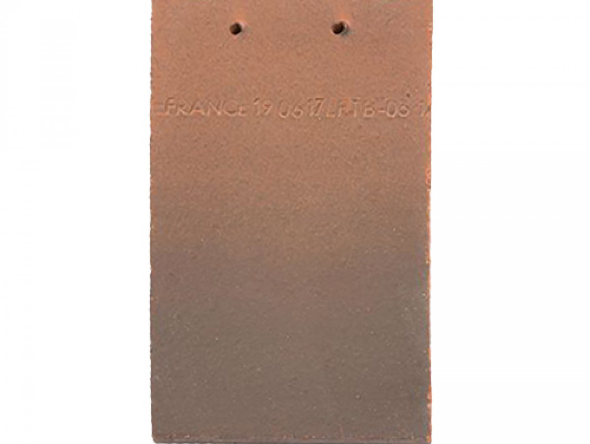 Chilworth 17x27 Handcrafted Clay Plain Tile