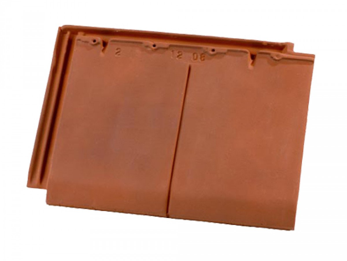 Double HP20 Large Format Clay Tile